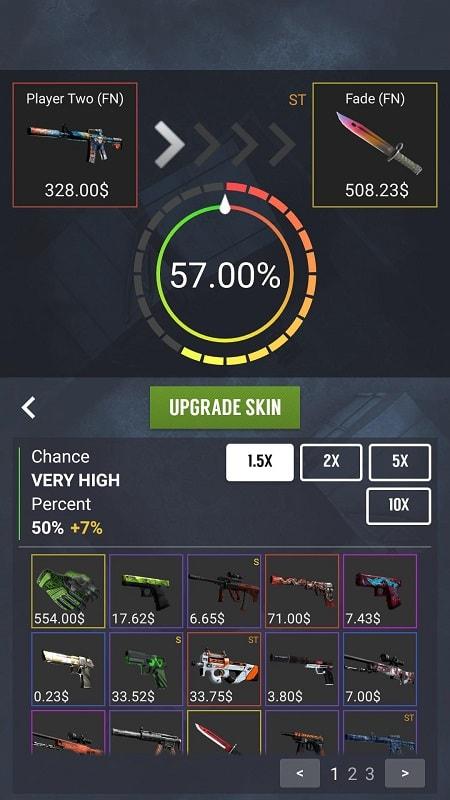 Case Simulator Ultimate mod