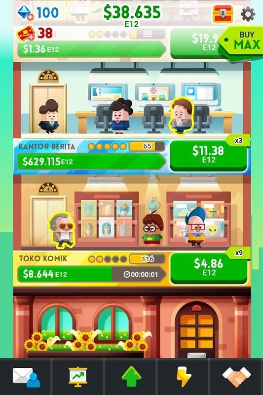Cash Inc 2