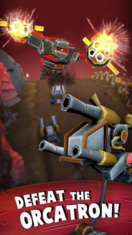 Castle-Fusion-Idle-Clicker-mod-android