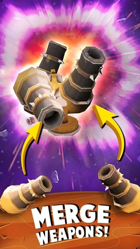Castle-Fusion-Idle-Clicker-mod-apk-free