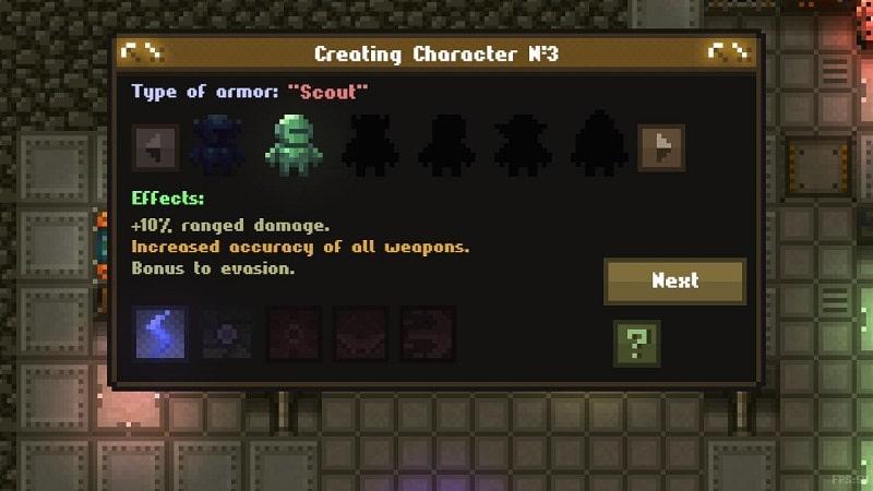 Caves Roguelike mod apk free
