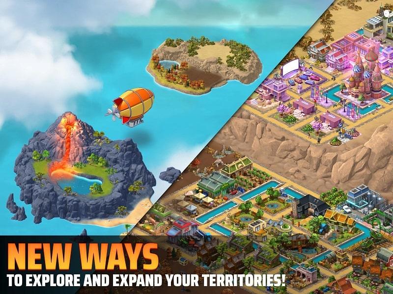 City-Island-5-mod-download