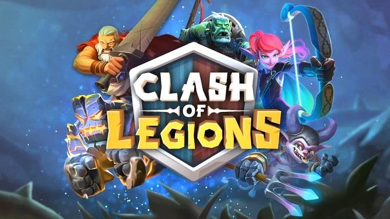 Clash-of-Legions
