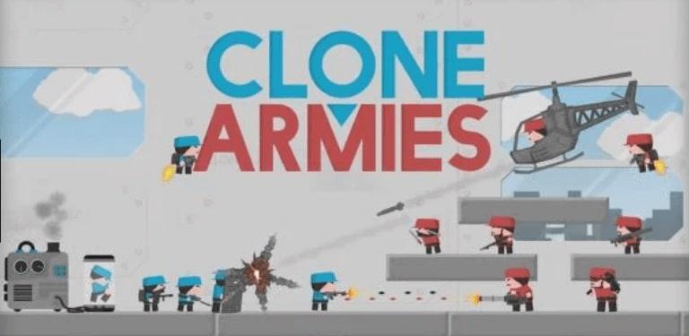 Clone-Armies