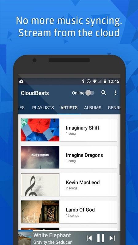 CloudBeats mod android
