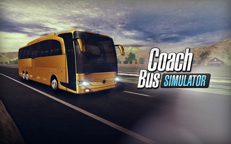 Coach-Bus-Simulator
