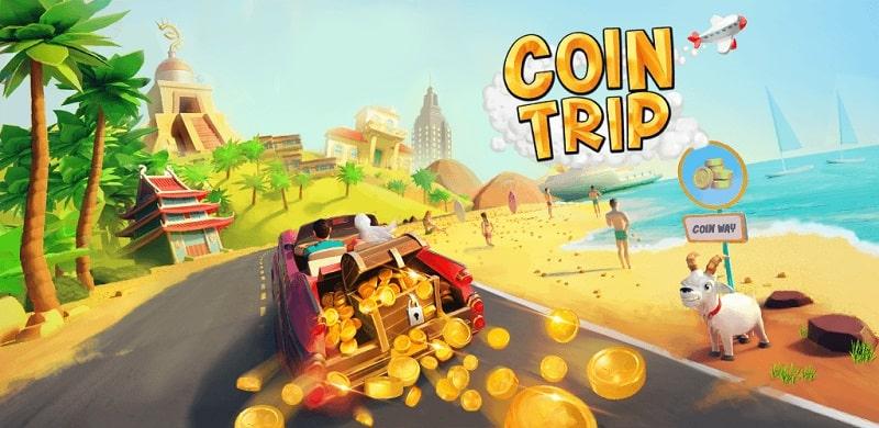 Coin-Trip