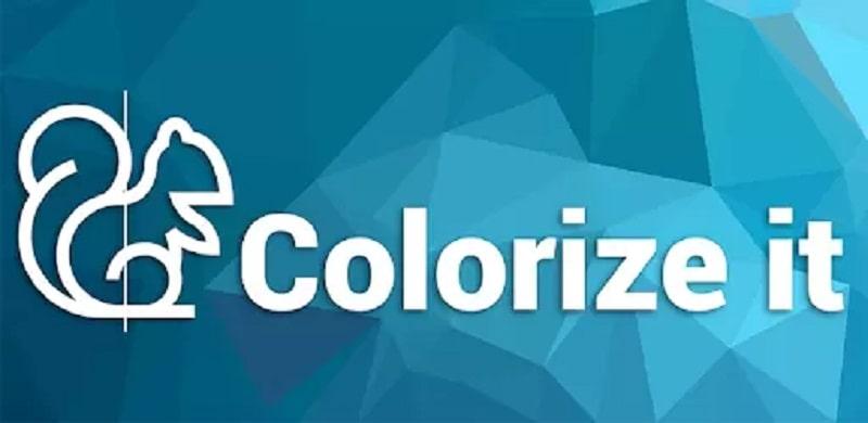 Colorize-it