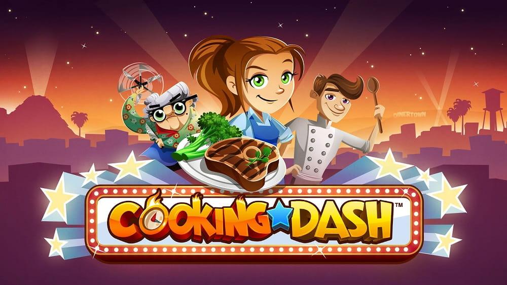 Cooking-Dash
