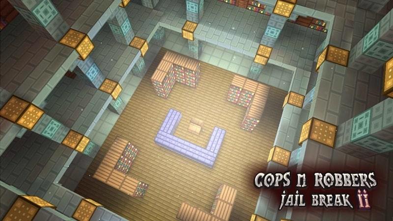 Cops N Robbers 2 mod free