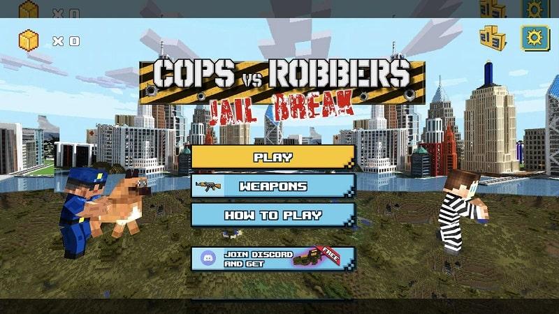 CopsVRobbers-mod