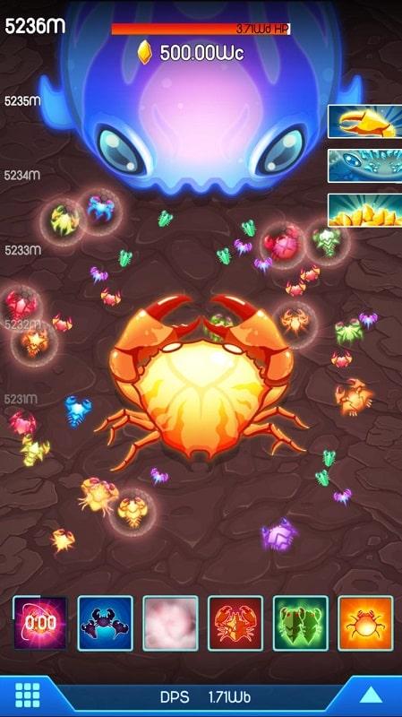 Crab War free