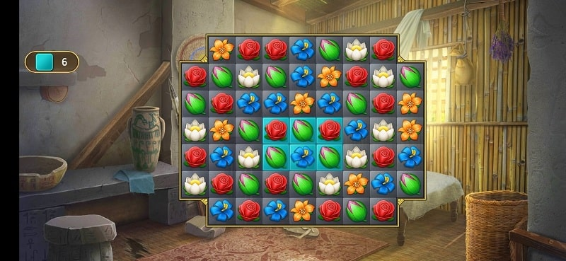 Cradle of Empires mod free android