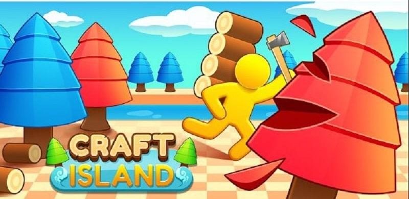 Craft-island
