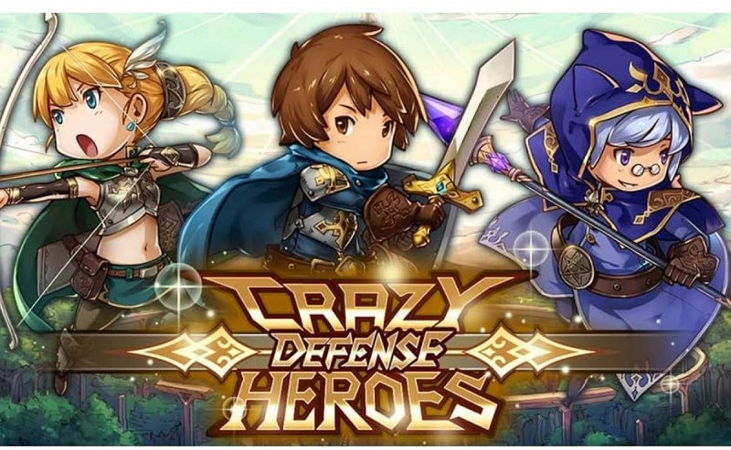 Crazy-Defense-Heroes