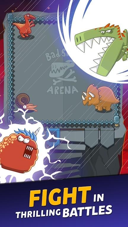 Crazy Dino Park mod android