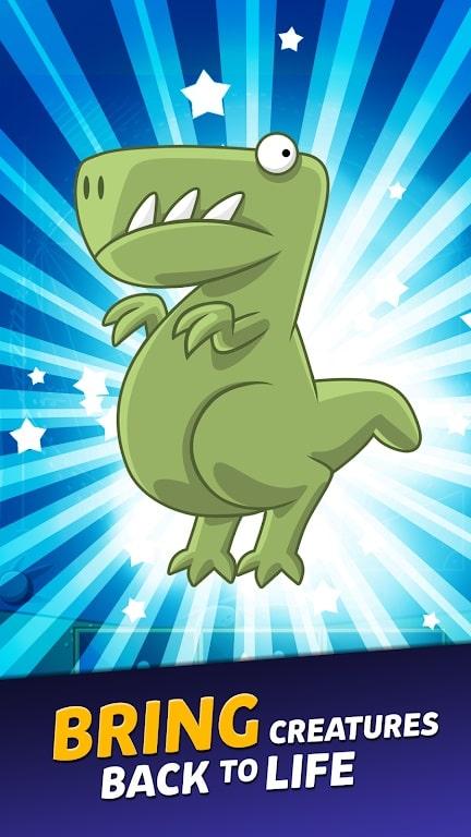 Crazy Dino Park mod download