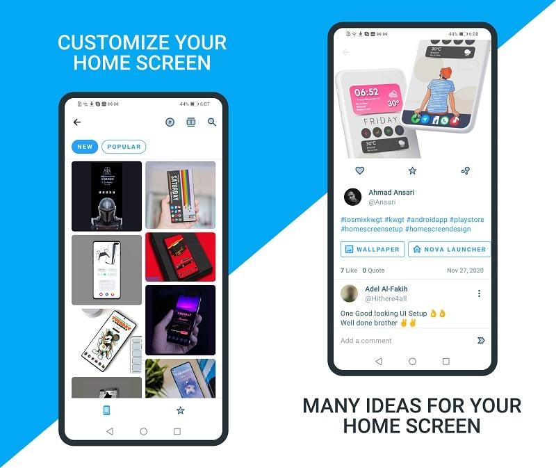 Creative App mod free