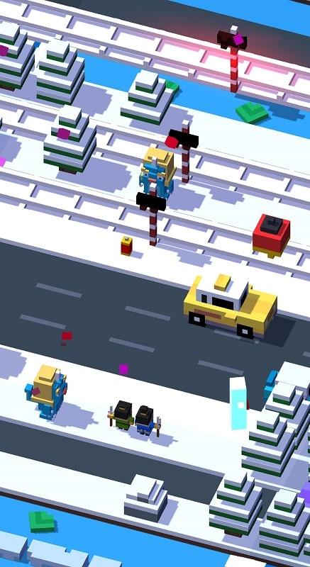 Crossy-Road-mod