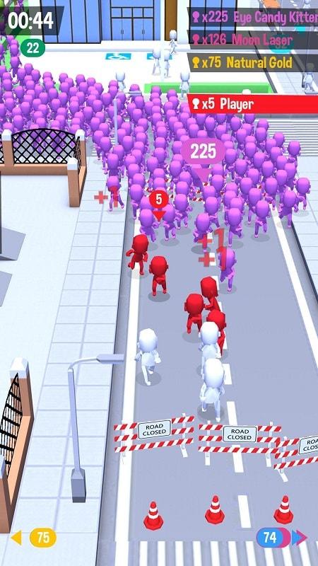 Crowd City mod