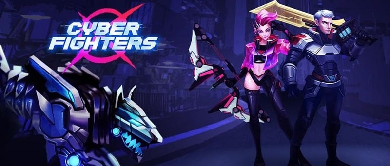 Cyber-Fighters