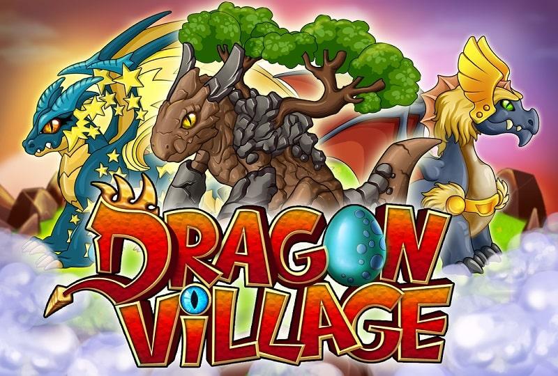 DRAGON-VILLAGE