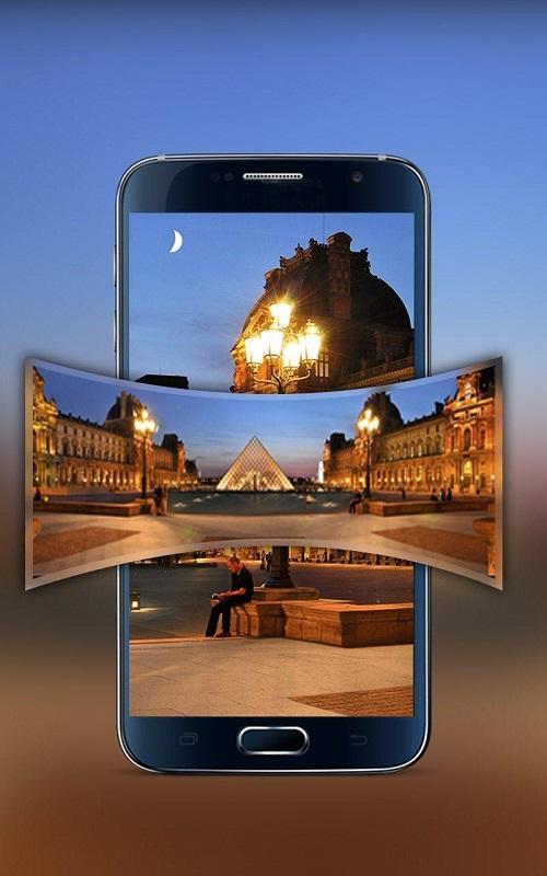 DSLR HD Camera mod apk