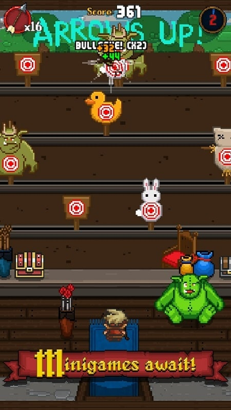 Dash Quest mod android