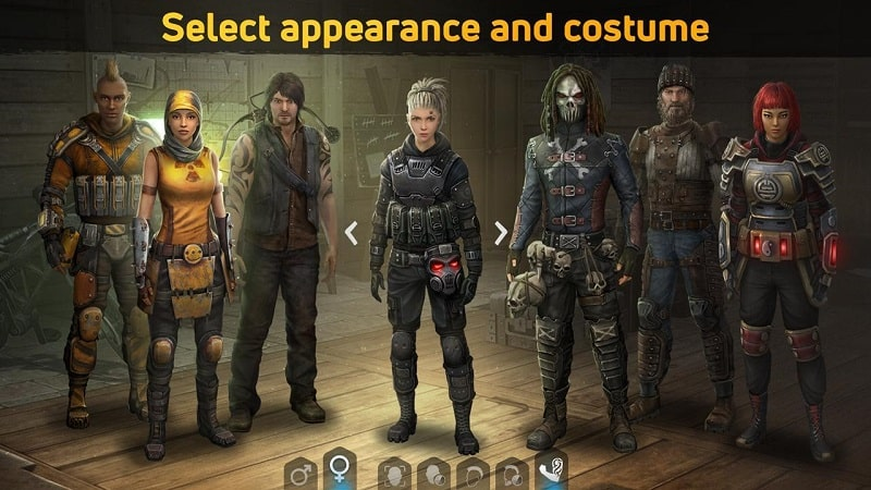 Dawn of Zombies mod