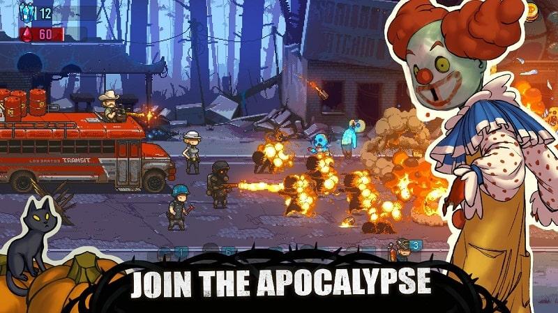 Dead Ahead Zombie Warfare mod download