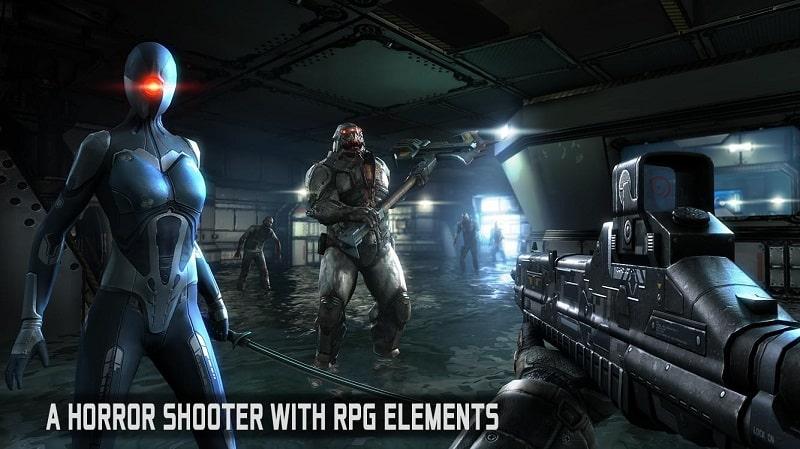 Dead Effect 2 mod download 1
