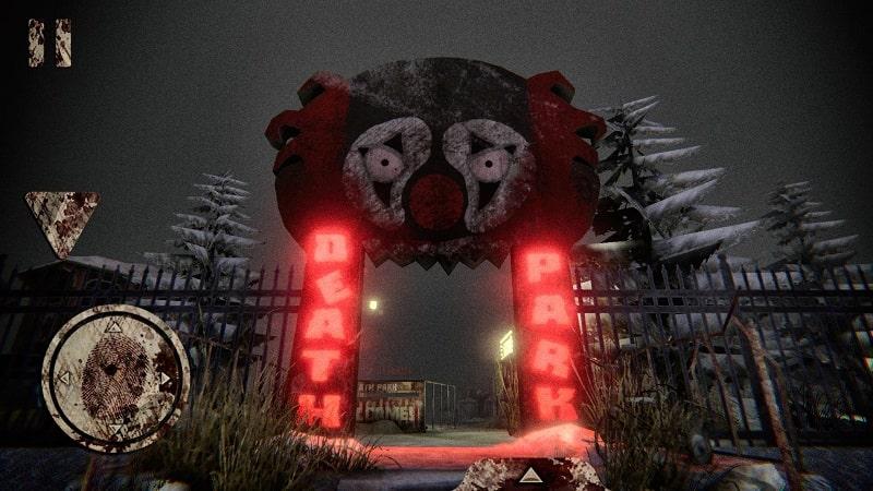 Death-Park-mod-apk