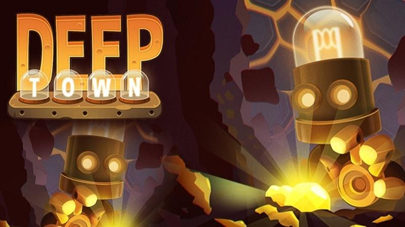 Deep-Town
