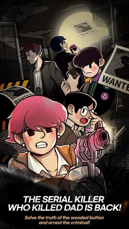 Detective S mod apk