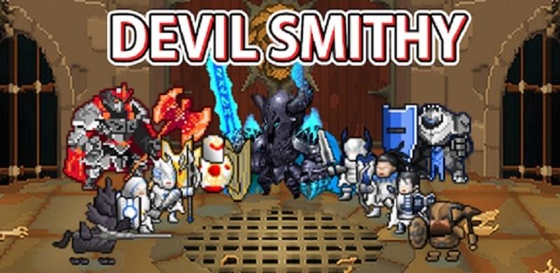Devil-Smithy