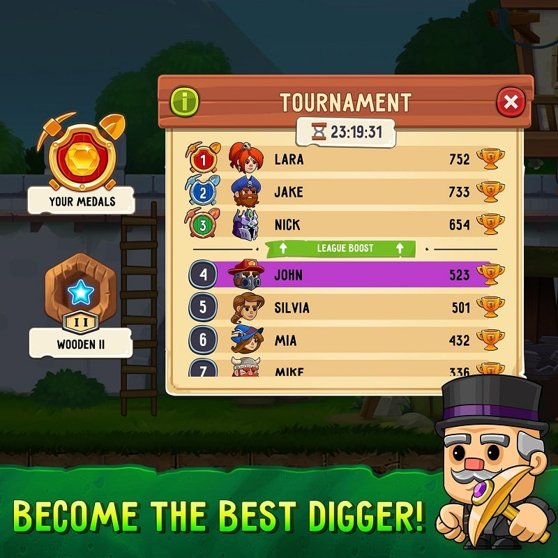 Dig-Out-mod-download