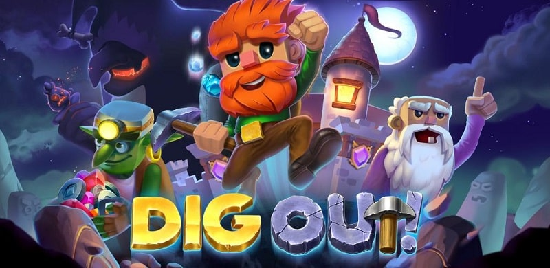 Dig-Out