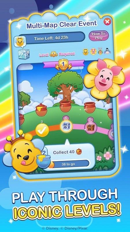 Disney Emoji Blitz free
