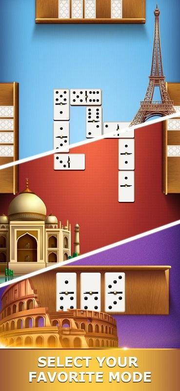Dominoes Pro mod free