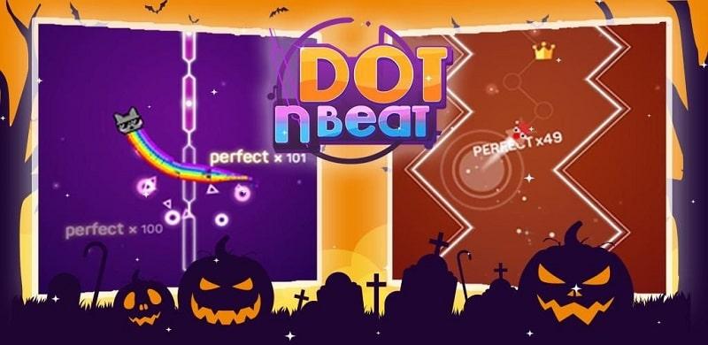 Dot-n-Beat