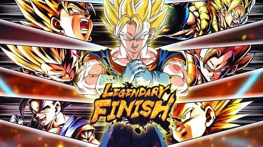 Download Dragon Ball Super latest 1.0 Android APK