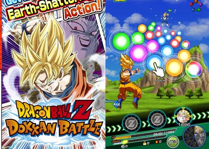 Dragon-Ball-Z-Dokkan-Battle-APK