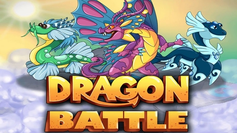 Dragon-battle-mod-android