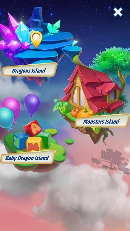 Dragons Evolution mod free