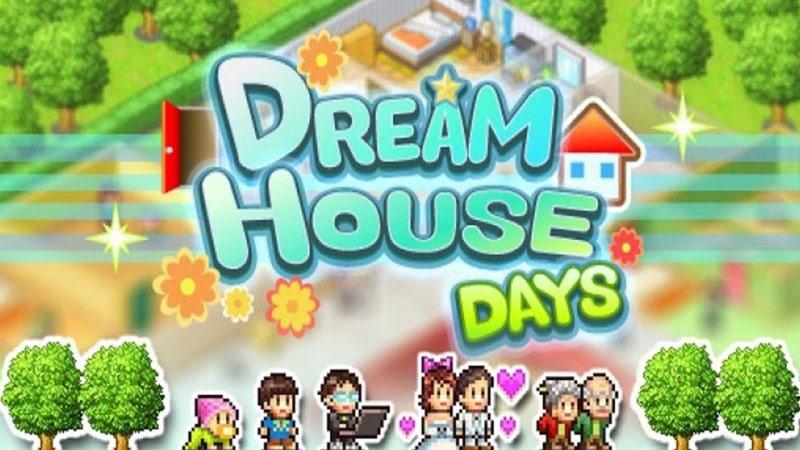 Dream-House-Days