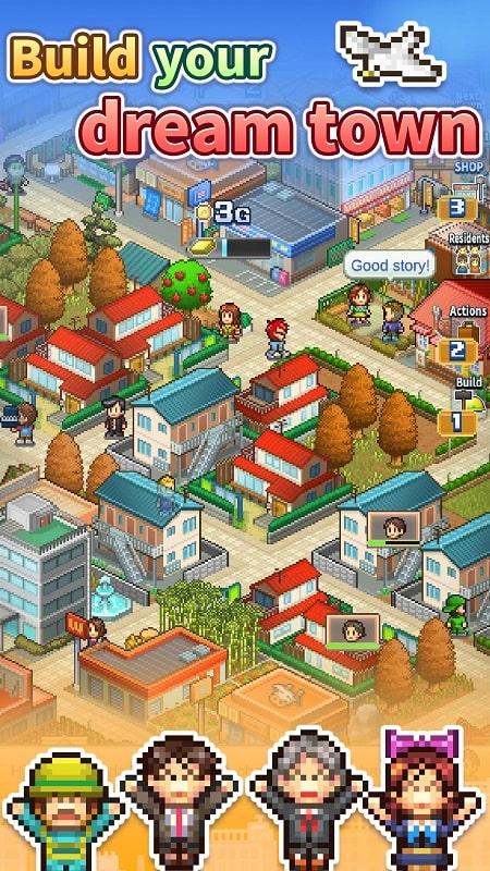 Dream-Town-Story-mod