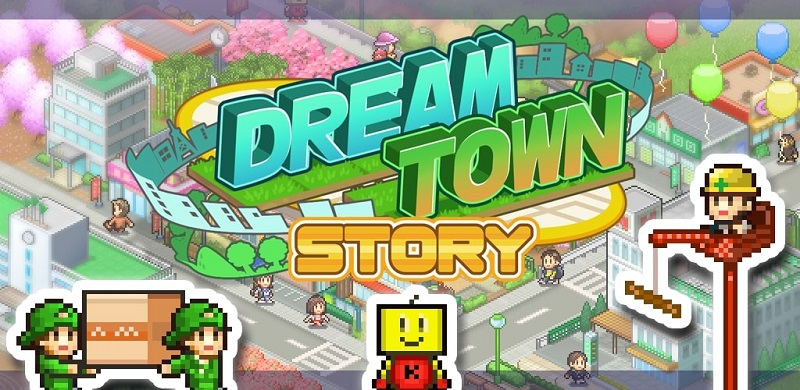 Dream_Town_Story