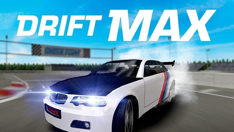 Drift-Max
