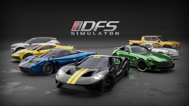 Drive-for-Speed-Simulator