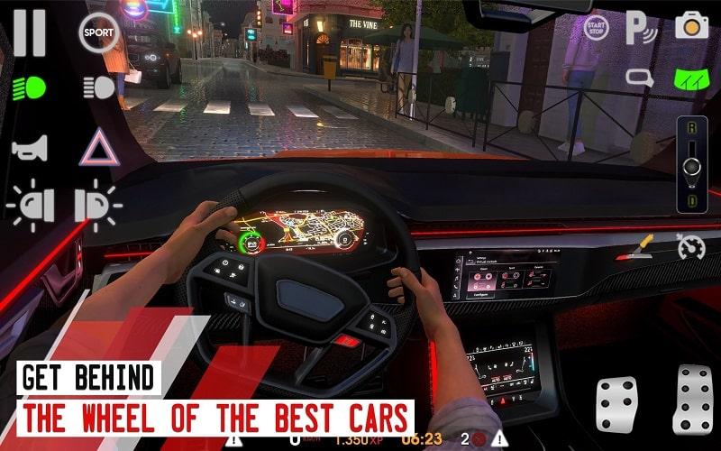 Driving-School-Sim-mod-download